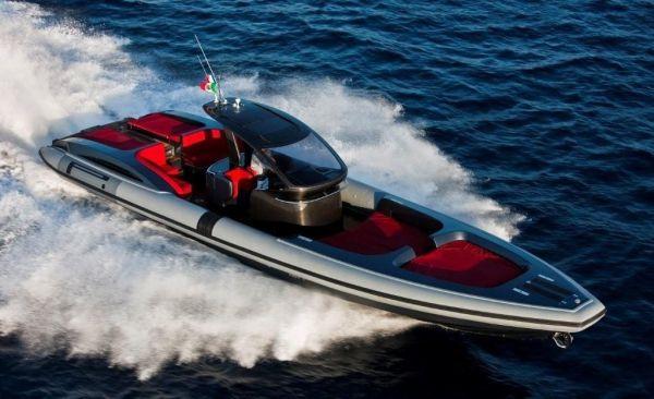 Pirelli PZero 1400 Carbon Edition