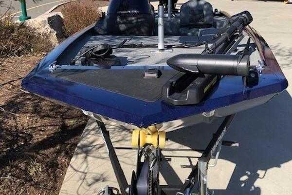 2019 Tracker Boats boat for sale, model of the boat is Pro 170 & Image # 3 of 7