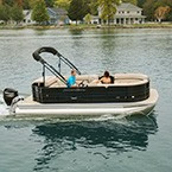 2020 South Bay boat for sale, model of the boat is 224FCR LE 25 & Image # 2 of 2