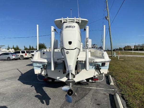 2018 Boston Whaler boat for sale, model of the boat is 270 Dauntless & Image # 10 of 14