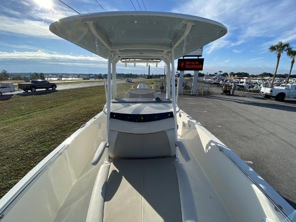 2018 Boston Whaler boat for sale, model of the boat is 270 Dauntless & Image # 12 of 14