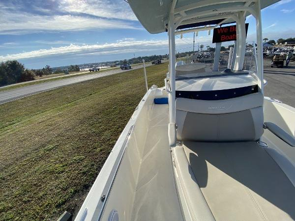 2018 Boston Whaler boat for sale, model of the boat is 270 Dauntless & Image # 13 of 14