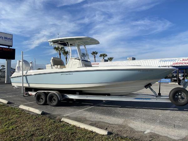 2018 Boston Whaler boat for sale, model of the boat is 270 Dauntless & Image # 14 of 14