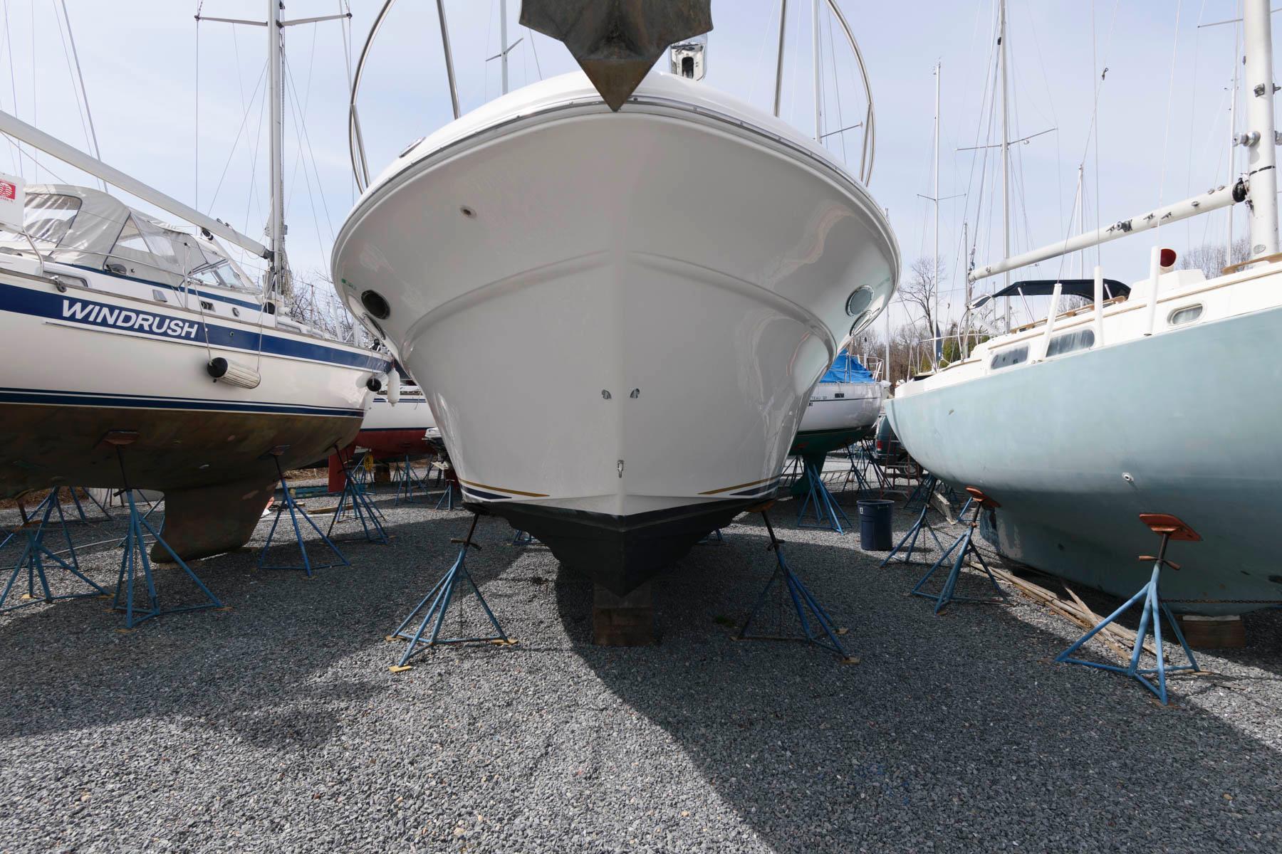 NY 6412 LK Knot 10 Yacht Sales