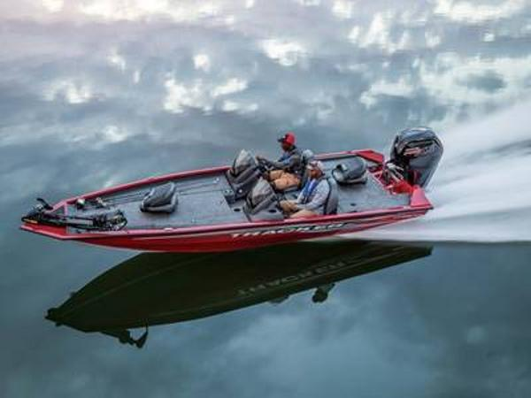 2020 Tracker Boats boat for sale, model of the boat is Pro Team™ 190 TX Tournament Ed. & Image # 1 of 1