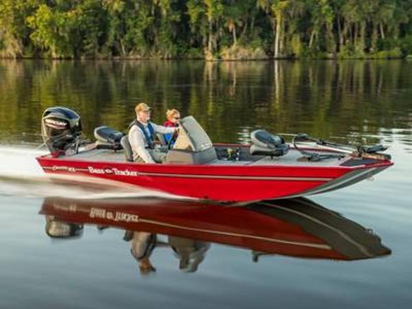 2020 Tracker Boats boat for sale, model of the boat is BASS TRACKER® Classic XL & Image # 1 of 1