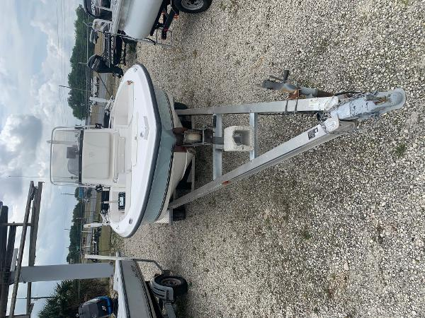 2008 Century boat for sale, model of the boat is 1902 CC & Image # 2 of 2