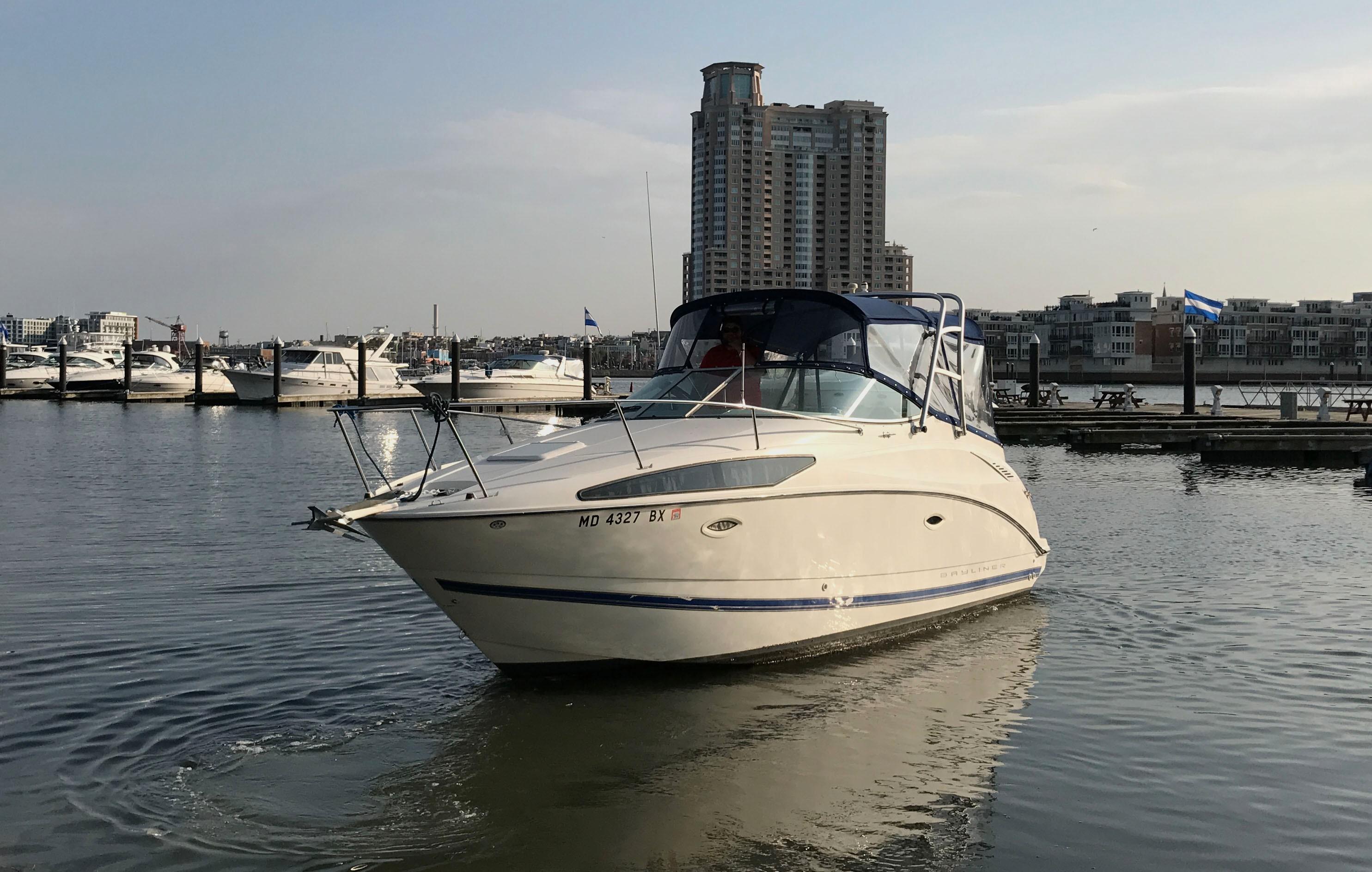 M 6398 KN Knot 10 Yacht Sales