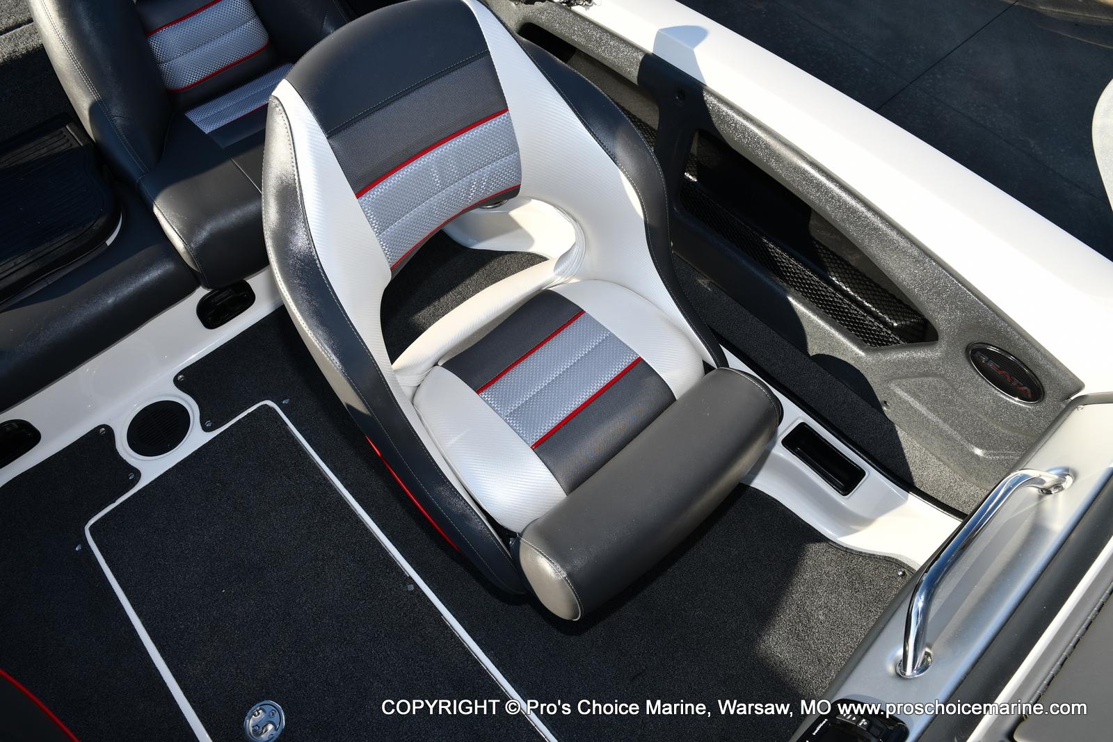 2021 Ranger Boats boat for sale, model of the boat is 212LS w/250HP Mercury Pro-XS 4 Stroke & Image # 48 of 50