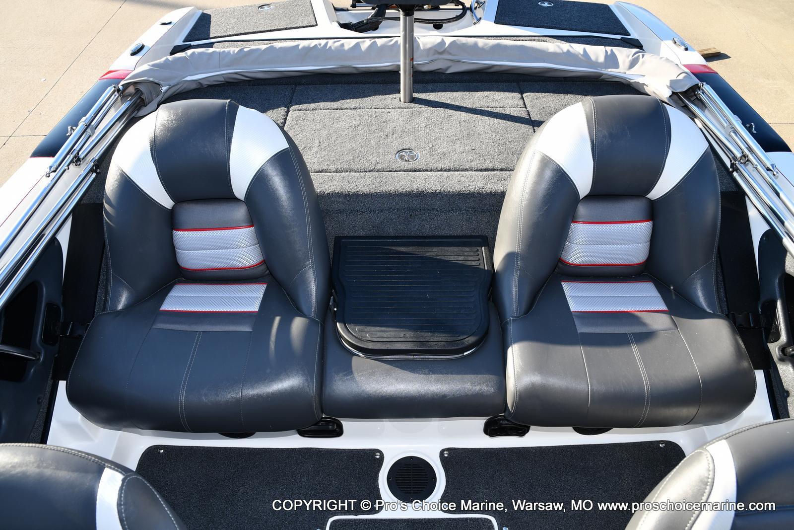 2021 Ranger Boats boat for sale, model of the boat is 212LS w/250HP Mercury Pro-XS 4 Stroke & Image # 34 of 50
