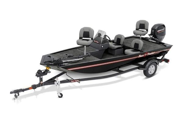 2022 Tracker Boats boat for sale, model of the boat is BASS TRACKER® Classic XL & Image # 22 of 23
