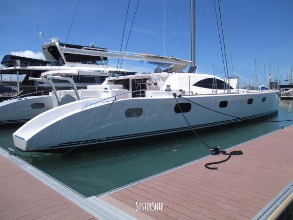 2020 Floeth Yachts Catamaran