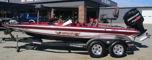 2014 PHOENIX 719 PROXP for sale