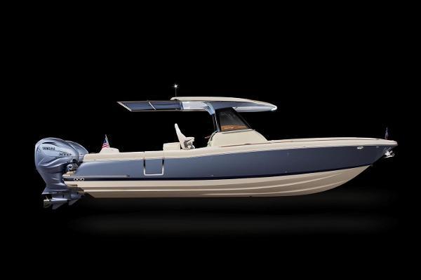 2022 Chris-Craft Catalina 34