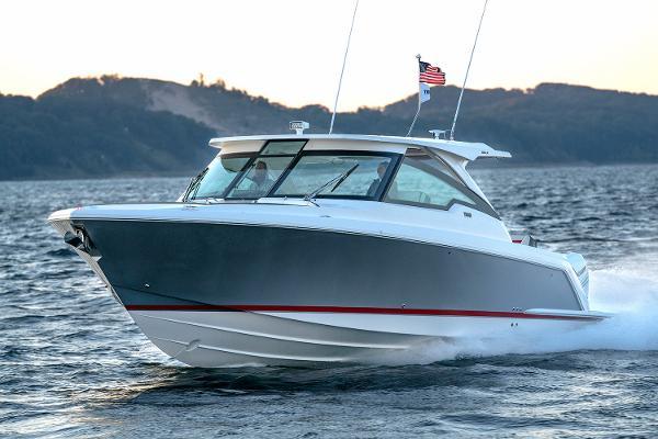2021 Tiara Sport 38 LX