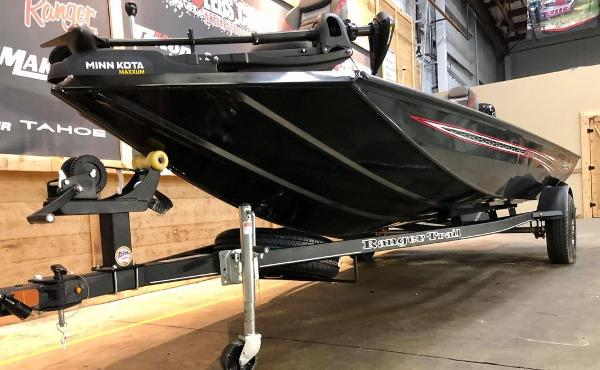2021 Ranger Boats boat for sale, model of the boat is RT188 & Image # 3 of 18