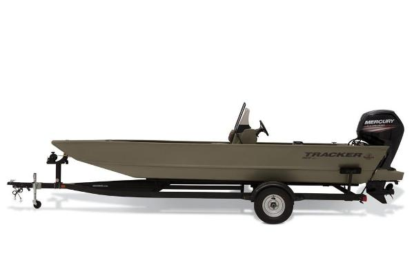 2021 Tracker Boats boat for sale, model of the boat is Grizzly 2072 CC & Image # 3 of 25