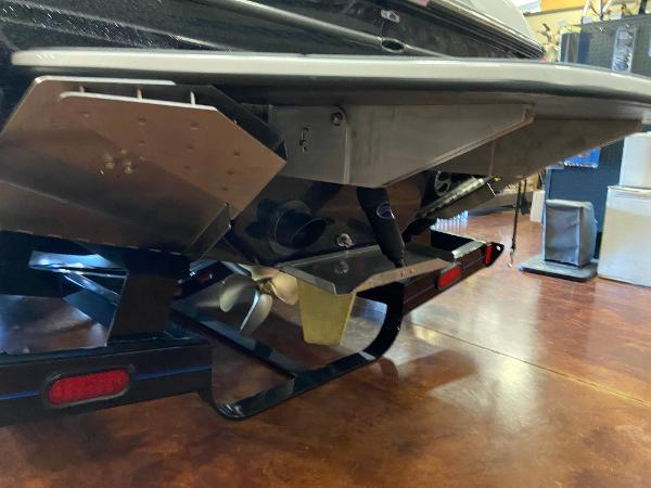 2021 Sanger boat for sale, model of the boat is 212SL & Image # 15 of 15