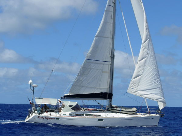 Picture Of:  49' Jeanneau SO 49 Performance 2007Yacht For Sale   21