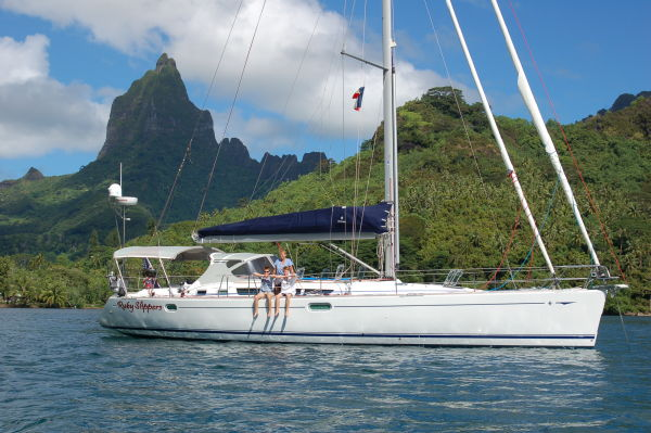 Picture Of:  49' Jeanneau SO 49 Performance 2007Yacht For Sale   3 of 21