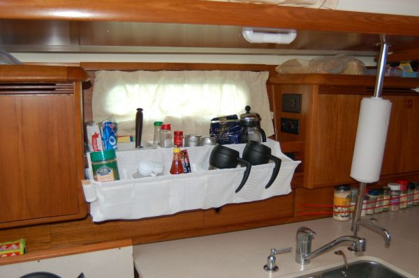 Picture Of:  49' Jeanneau SO 49 Performance 2007Yacht For Sale   4 of 21