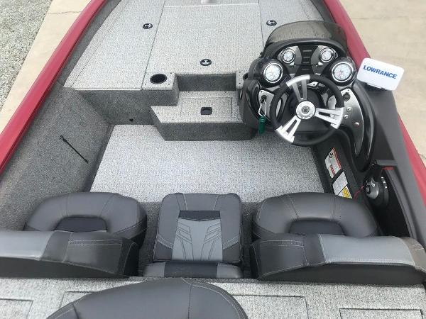 2020 Tracker Boats boat for sale, model of the boat is Pro Team™ 190 TX & Image # 12 of 13