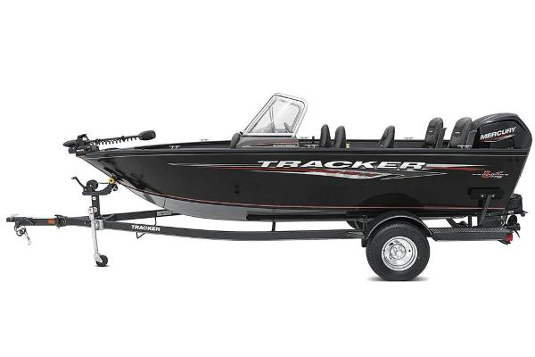 2021 Tracker Boats boat for sale, model of the boat is Pro Guide V-175 Combo & Image # 10 of 69