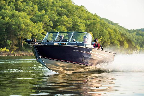 2021 Tracker Boats boat for sale, model of the boat is Pro Guide V-175 Combo & Image # 3 of 69