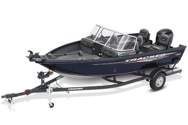 For Sale: 2021 Tracker Boats Pro Guide V-175 Combo 17.58ft<br/>Nobles  Marine