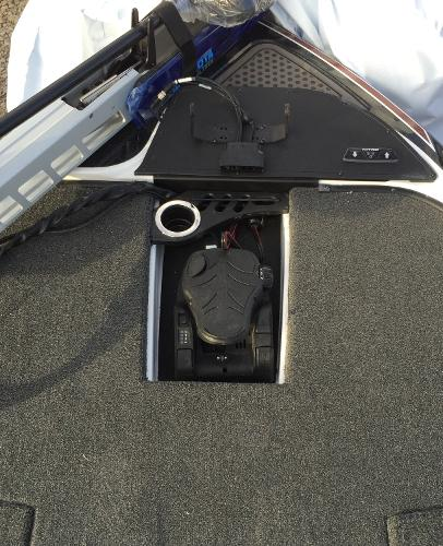 2021 Nitro boat for sale, model of the boat is Z19 Pro & Image # 6 of 19