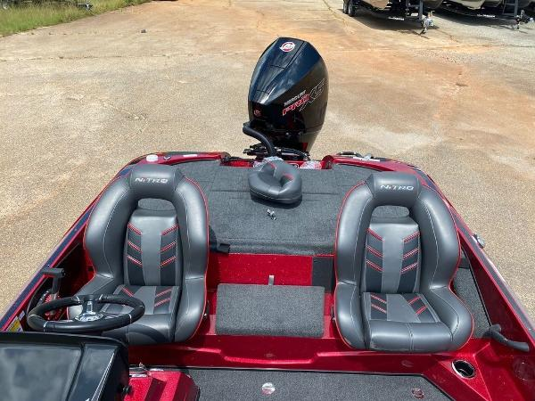 2020 Nitro boat for sale, model of the boat is Z18 Pro & Image # 9 of 11