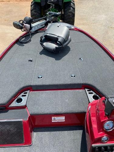 2020 Nitro boat for sale, model of the boat is Z18 Pro & Image # 11 of 11