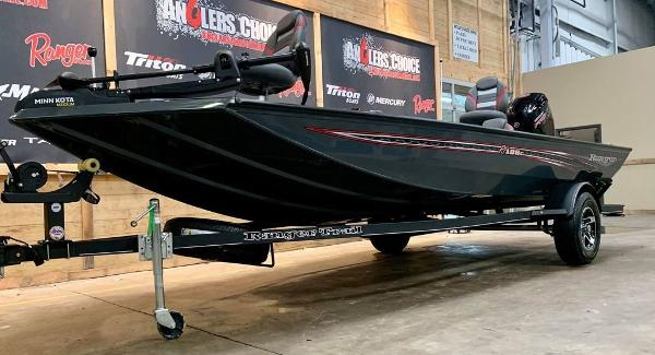 2021 Ranger Boats boat for sale, model of the boat is RT188C & Image # 3 of 16