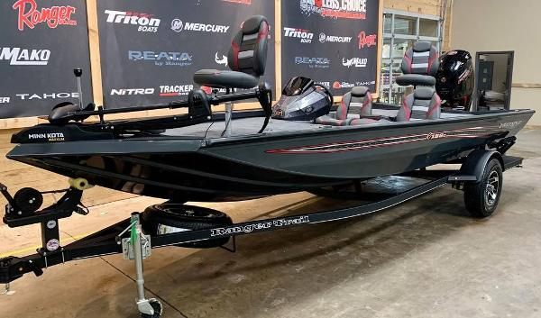 2021 Ranger Boats boat for sale, model of the boat is RT188C & Image # 14 of 16