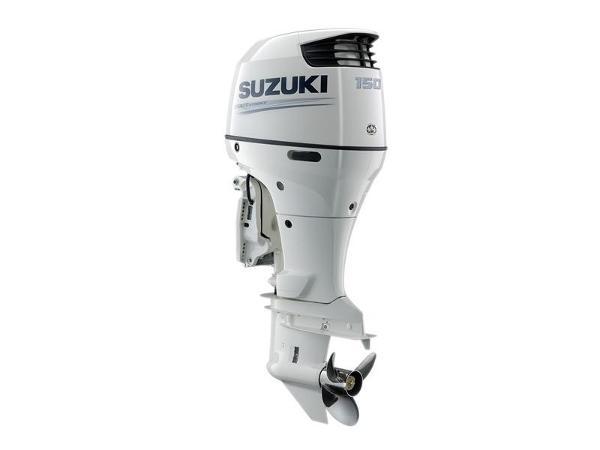 2021 SUZUKI DF150ATX image