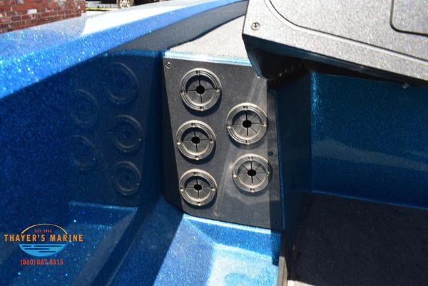 2014 Stratos boat for sale, model of the boat is 186 VLO & Image # 28 of 48