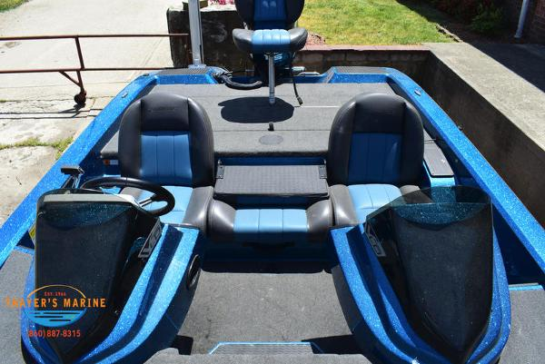2014 Stratos boat for sale, model of the boat is 186 VLO & Image # 31 of 48