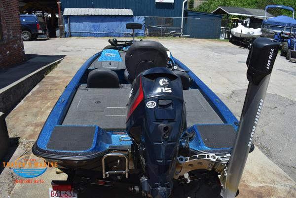 2014 Stratos boat for sale, model of the boat is 186 VLO & Image # 42 of 48