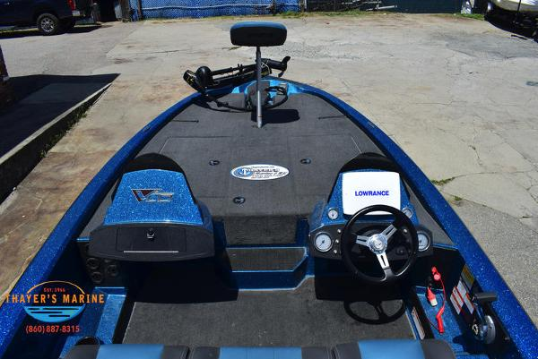 2014 Stratos boat for sale, model of the boat is 186 VLO & Image # 9 of 48