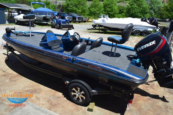 2014 Stratos boat for sale, model of the boat is 186 VLO & Image # 3 of 48