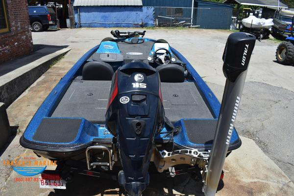 2014 Stratos boat for sale, model of the boat is 186 VLO & Image # 8 of 48