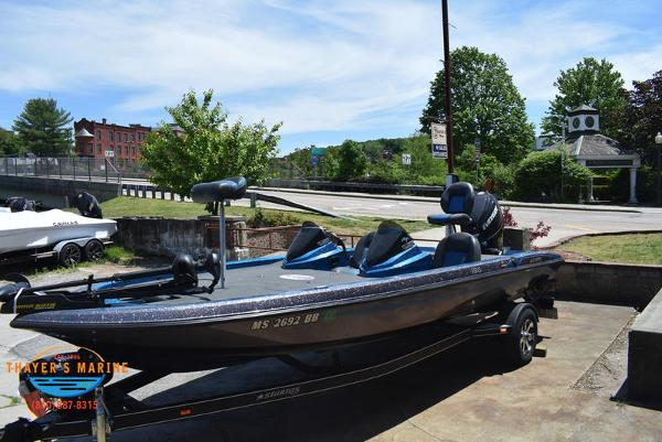 2014 Stratos boat for sale, model of the boat is 186 VLO & Image # 7 of 48
