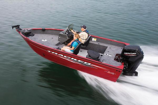 2021 Tracker Boats boat for sale, model of the boat is Pro Guide V-175 SC & Image # 5 of 66