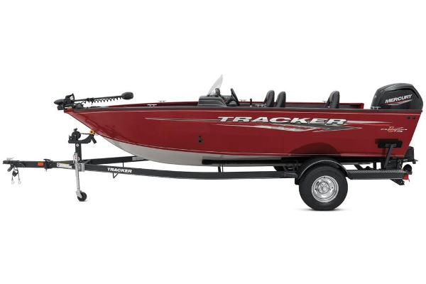 2021 Tracker Boats boat for sale, model of the boat is Pro Guide V-175 SC & Image # 8 of 66