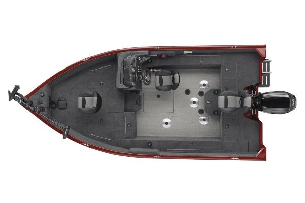 2021 Tracker Boats boat for sale, model of the boat is Pro Guide V-175 SC & Image # 9 of 66
