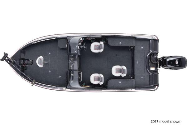 2018 Nitro boat for sale, model of the boat is ZV21 & Image # 15 of 18