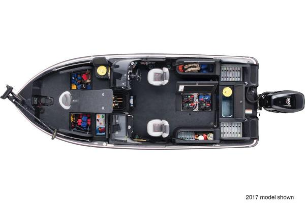 2018 Nitro boat for sale, model of the boat is ZV21 & Image # 18 of 18
