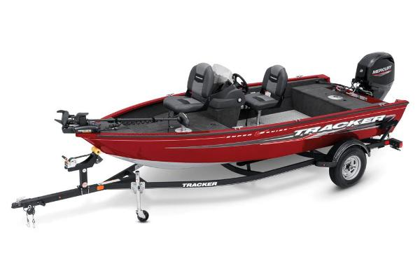 For Sale: 2021 Tracker Boats Super Guide V-16 Sc 16ft<br/>Pride Marine - Eganville