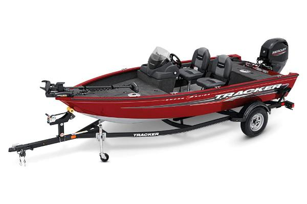 2022 Tracker Boats boat for sale, model of the boat is Super Guide V-16 SC & Image # 11 of 48