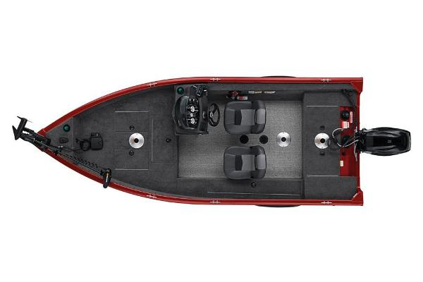 2022 Tracker Boats boat for sale, model of the boat is Super Guide V-16 SC & Image # 14 of 48